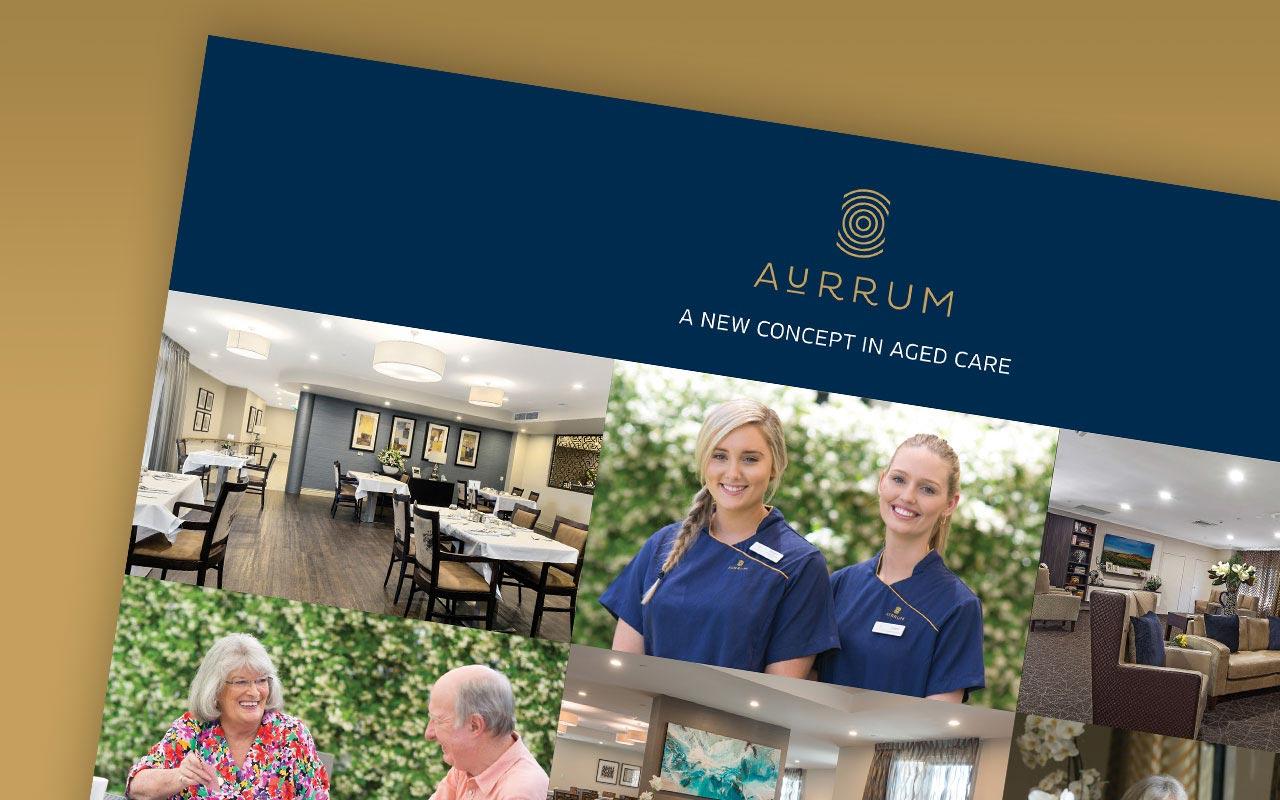 Aurrum Presentation Booklet