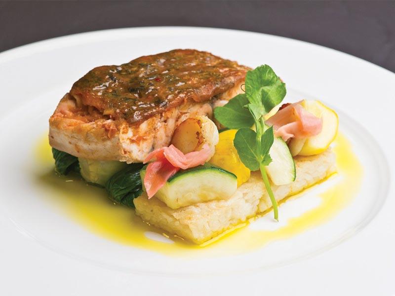 Nutritious dietitian approved menus