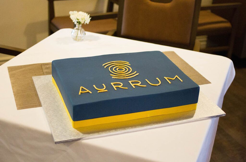 Aurrum Norah Head celebrates 1st Birthday