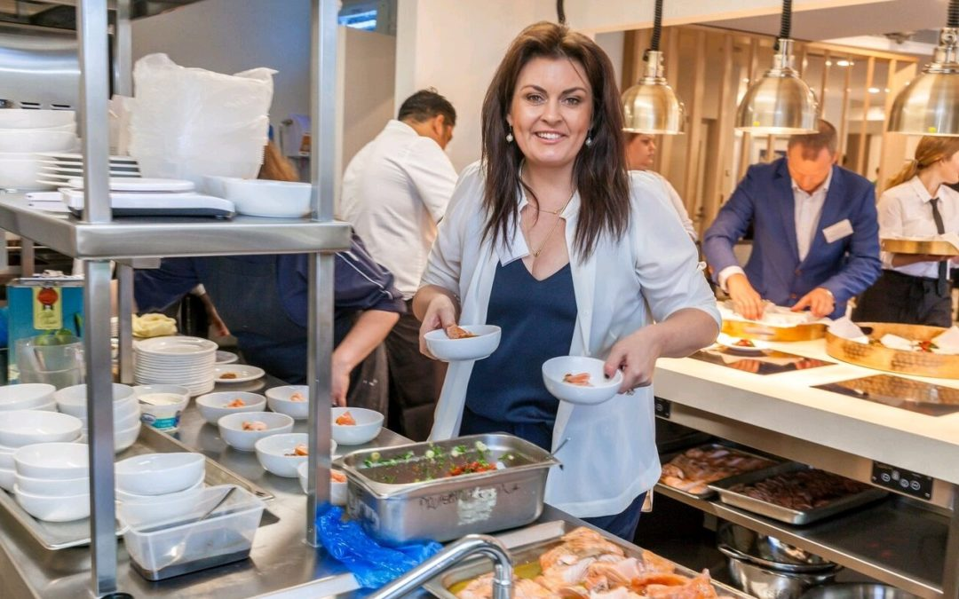 Aurrum Terrigal Drive's Food Culture and Grand Opening