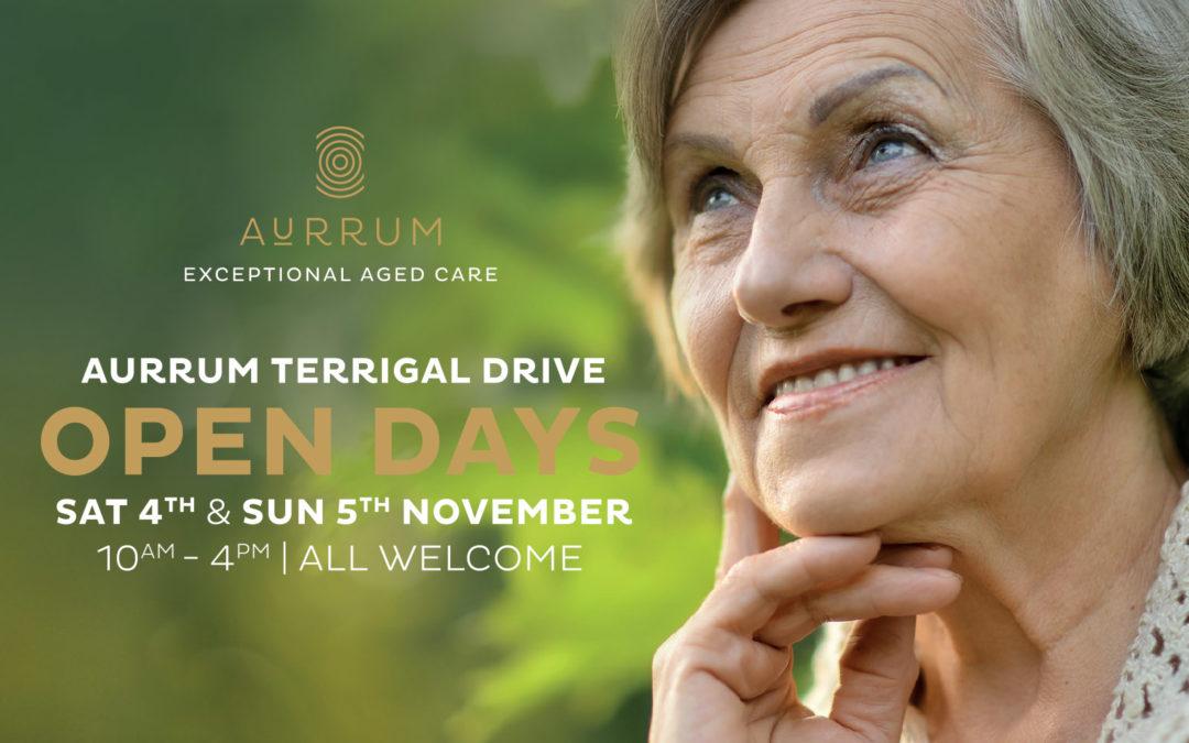 Aurrum Terrigal Drive Open Day