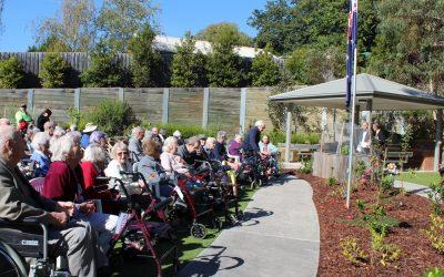 ANZAC Day at Aurrum Healesville