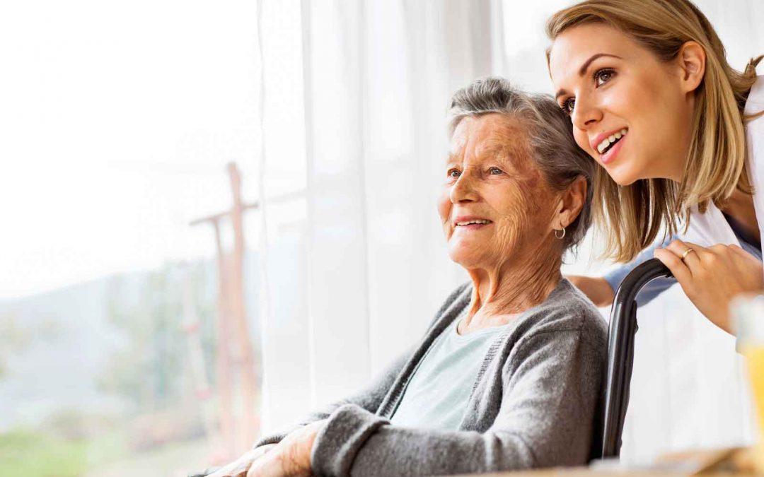 The Importance of Holistic Care in Aged Care: What Is It and Can It Help You?