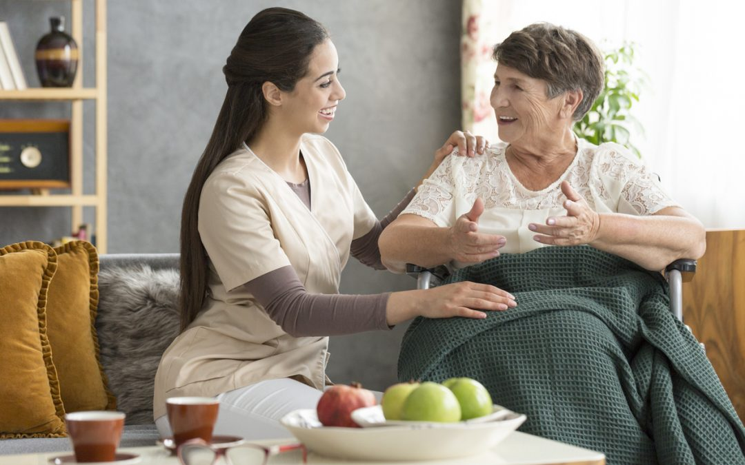Understanding Reablement in Aged Care and The Benefits